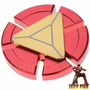 Spinner Fidget Iron Man Metalico Anti Stress Marvel Ironman