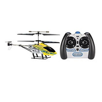 Gyro Nano Hércules Irrompible 3.5ch Helicóptero Eléctrico R