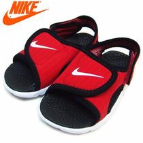Zapatillas Nike Sunray Ajustable Ref.386519-602 Talla Us23