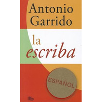 La Escriba: Campaña Verano 2012 (b De Bolsillo) Envío Gratis