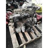 Motor 4 Cilindros Diesel De Termo King