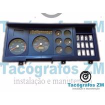 Painel De Instrumentos Caminhão Vw 8-120 8-150 9-150 13-180