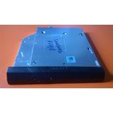 Gravador Leitor De Cd/dvd Samsung Rv410