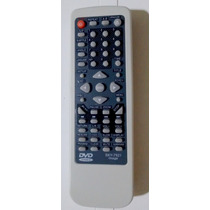 Controle Remoto Para Dvd Britania Image Fama 2