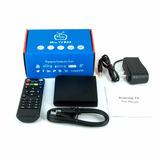 Android Tv Box 4k, 2gbram,netflix Android + Tv -importafácil