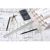 Curso Desenho Arquitetônico E Construção Civil C Certificado
