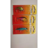 Señuelo Pesca Colores Brillantes Ofertas Bolaños Bolw