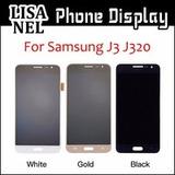 Display Modulo Samsung Galaxy J3 2016 J320f J320m