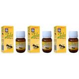 3x Depilacion Definitiva Tala Turco Aceite Huevo De Hormiga