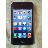 Apple Ipod Touch 4g 16gb Original Wifi Bluetooth Accesorios
