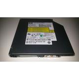 Unidad Interna Para Laptop Bd-rom Dvd-burner (sata)