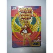 Shera La Princesa Del Poder Temporada Uno Vol 1 Original