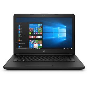 Notebook Hp 14-bs009la Pentium