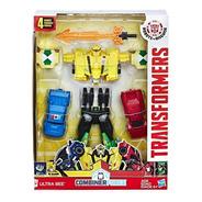 Transformers Combiner Force Ultra Bee Hasbro C0626