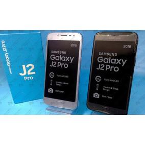 Teléfono Samsung J2 Pro 8gb 1.5 Ram Android 7.0