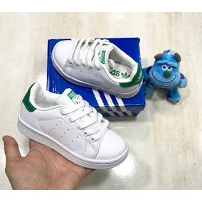 zapato bebe niño adidas