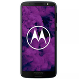 Motorola Moto G6 Dual Cam 3gb Ram 32gb Lee Huella Garantia