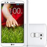 Smartphone Lg G2 4g D805 Desbloqueado Branco Frete Grátis