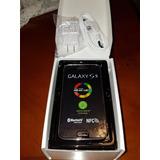 Samsung S5 G900t Liberado 4g- Equipo Nuevo En Caja Generica