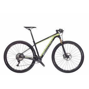 Bicicleta Bianchi Methanol Rodado 29.2 Cv Xtr 1x11 Fox