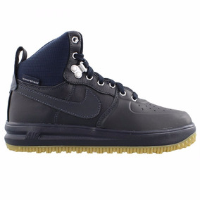 Botas Nike Lunar Force 1 Sneaker Boot Gs Impermeables 2017