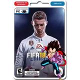 Fifa 18 Juego Pc Digital Origin