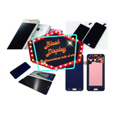 Displaylcd Pantalla Samsung, Iphone Huawei J2 J3 J5 J7 Prime