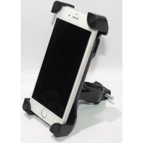 Suporte Celular Gsp Universal Motos E Bicicleta Bombachini