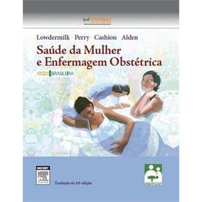 Saude Da Mulher E Enfermagem Obstetrica