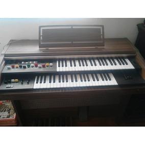 Organo Yamaha Perfecto Estado