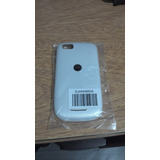 Tapa De Bateria Motorola Pro Plus Blanca