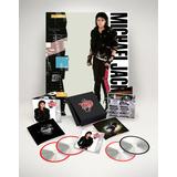Michael Jackson / Bad 25th Anniversary / Colección Inédita