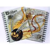 Cuaderno Harry Potter Anillado - Artículos de Librería en Mercado ... 03d03f0461