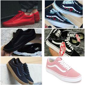 Venta Zapatos Marca Vans Y Nike Para Hombre Y Mujer
