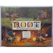 Root The Underworld Expansion Juego De Mesa / Boardgame