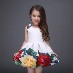 Ropa - Vestidos Para Niñas / Pks Girls Store