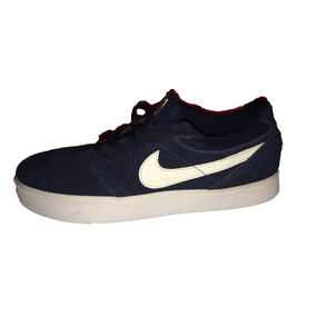 Hotdays!! Zapatillas Nike Sb Paul Rodriguez * Originales *