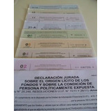 Informe De Dominio Automotor Urgente Online En El Dia