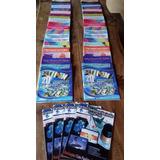 Mega Oferta 21 Catalogos De Telecartofilia - Frete Gratis