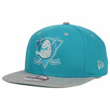 Snapback New Era Anaheim Ducks 100% Original Envio Gratis