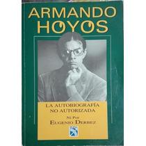 Libro Armando Hoyos Eugenio Derbez Buenas Condiciones