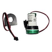 Voltimetro Amperimetro Digital Tablero Zurich 22mm Ojo Buey