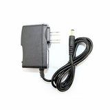 Nuevo Adaptador Convertidor Ac 6v 300ma Poder Fuente