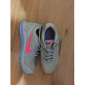 77ce09726c Ténis Nike Dual Dual Nike Fusion Run 2 Feminino Tênis no Mercado Livre  Brasil f0fb05