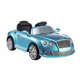 Padrisimo Auto Montable Para Niñ@ Bentley . Envio Gratis