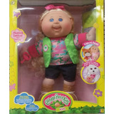 Cabbage Patch Kids Kids Exploradora