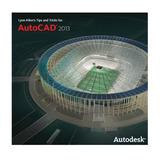 Autocad 2013 32 & 64 Bits En Español (2 Dvds) + Envio Gratis