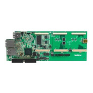 Placa Base Icip Impacta 68i - Intelbras