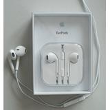 Audífonos Earpods Iphone 6 Apple 100% Original Con Serie