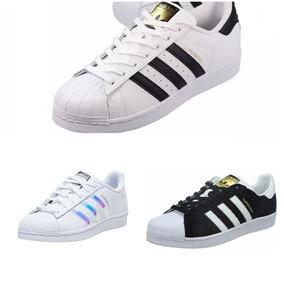 Zapatillas adidas Superstar Originales.entrega Inmediata